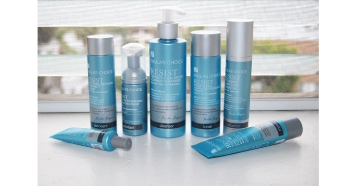 Paulas-Choice Resist Skincare Combo Skin large pic