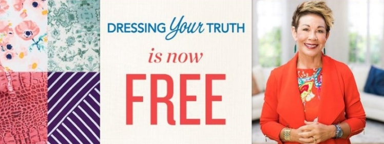 Dressing Your Truth large pic