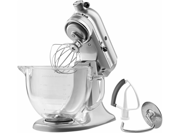 Sale on KitchenAid Stand Mixer @ Macy's! (expired)