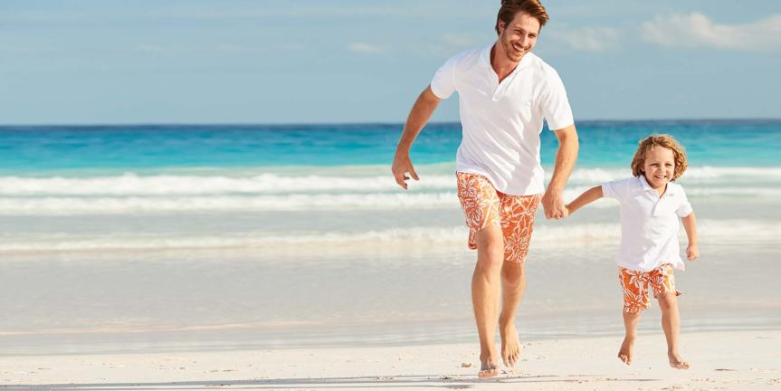 Lands' End 50% Off Beachwear Sale!