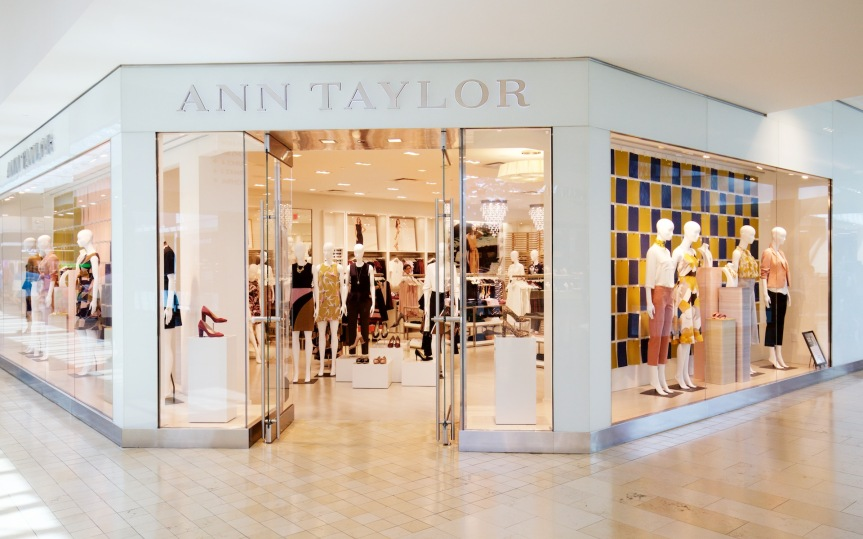 Ann Taylor and Loft: 40% Off + Free S/H! (expired)