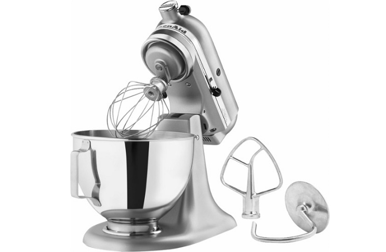 Kitchen Aid Stand Mixer, One Day Only Sale! (expired)