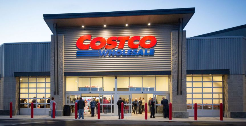 Costco Membership Sale
