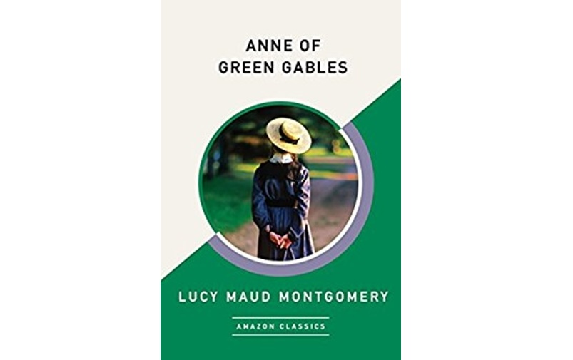 Free Anne of Green Gables Kindle Book