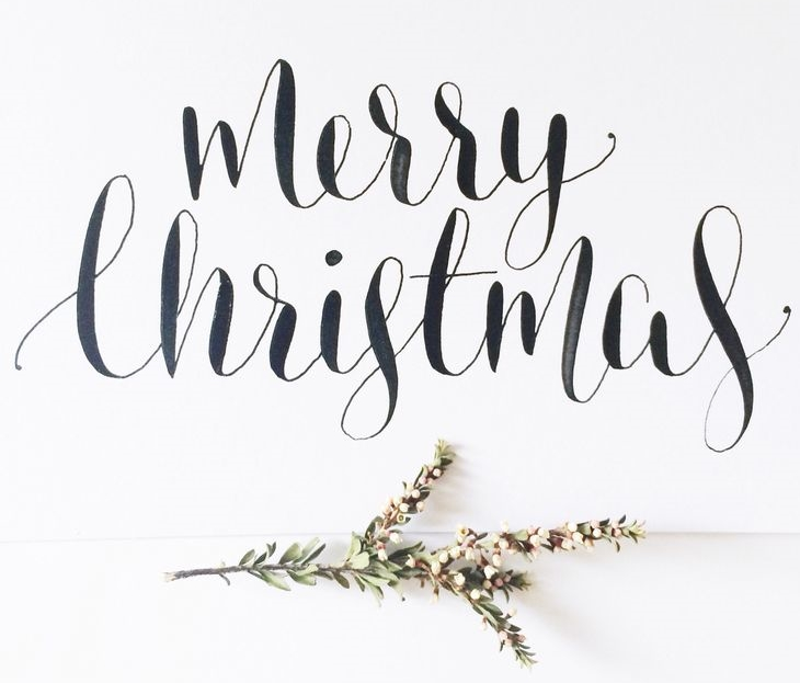 Have a BlessedChristmas!