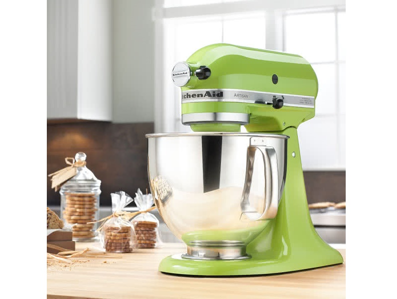 Incredible Deal for Kohl's Cardholders on a KitchenAid Stand Mixer! (expired)