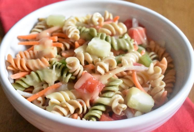 Dr. Deans Salad Dressing 2