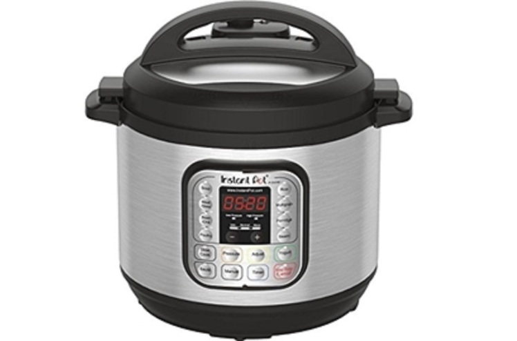 Instane Pot 7-in-1 8 Quart Pressure Cooker Large Pic