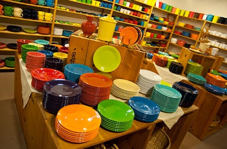 Fiesta Tableware